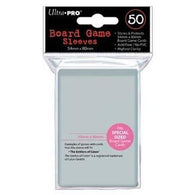 Board Game Sleeves 54mm x 80mm