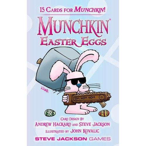 Munchkin: Easter Eggs Booster Pack