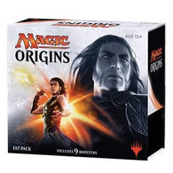 Magic the Gathering CCG: Magic Origins Fat Pack