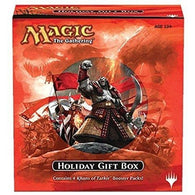 Magic the Gathering CCG: Khans of Tarkir Holiday Gift Box