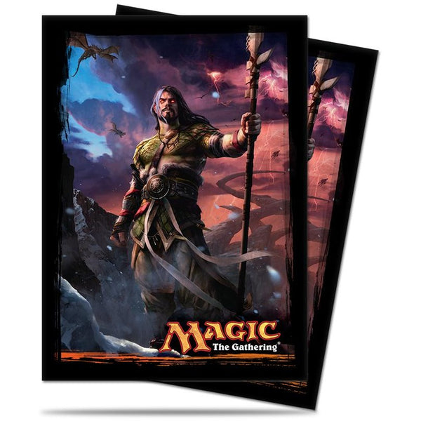 Magic the Gathering: March 2015 Deck Protector 2