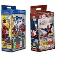 Marvel Dice Masters Bundle: Uncanny X-Men /  Amazing Spider-Man Starter Sets