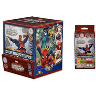 Marvel Dice Masters Bundle: The Amazing Spider-Man Starter Plus Gravity Feed