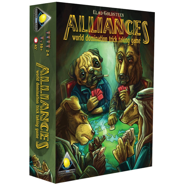 Alliances: Core Game