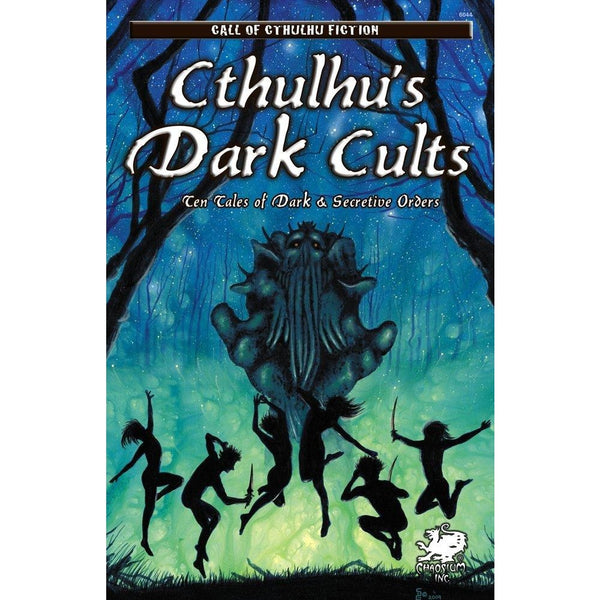 Call of Cthulhu: Cthulhus Dark Cults