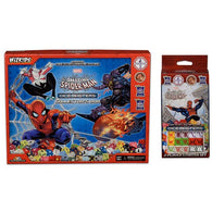 Marvel Dice Masters Bundle: The Amazing Spider-Man Starter Plus Collector Box