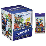 DC Dice Masters Bundle: Justice League Starter Set and 90 ct Gravity Feed
