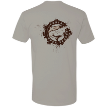 CATCH FISH & CHILL COBIA OPEN SEASON Tee