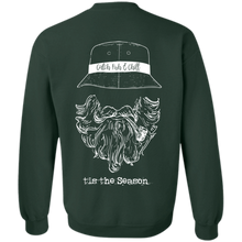 CATCH FISH & CHILL TIS THE SEASON SWEATSHIRT