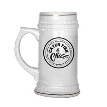 CATCH FISH & CHILL® MUG