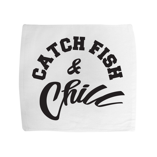 CF&C FISHING TOWEL