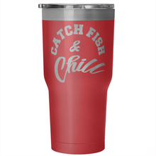 CATCH FISH & CHILL CUP