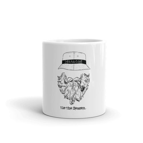 CF&C TIS THE SEASON MUG
