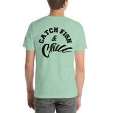 CATCH FISH & CHILL TEE