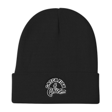 CATCH FISH & CHILL X BEANIE