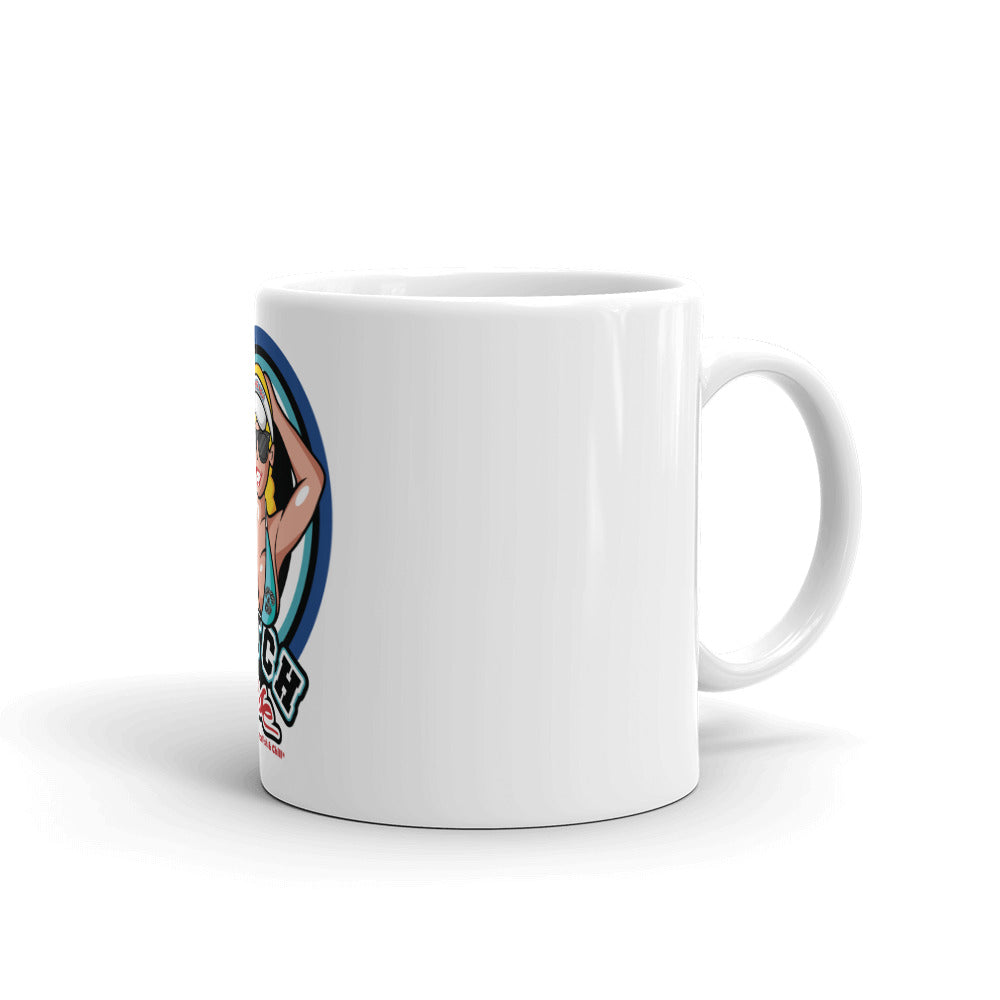CF&C CATCH THESE BIKINI MUG