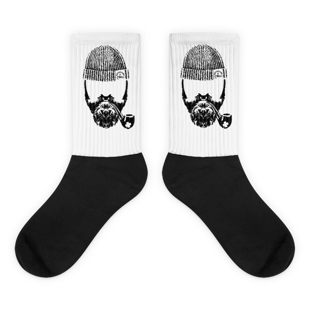 CF&C HOOLIGAN SOCKS