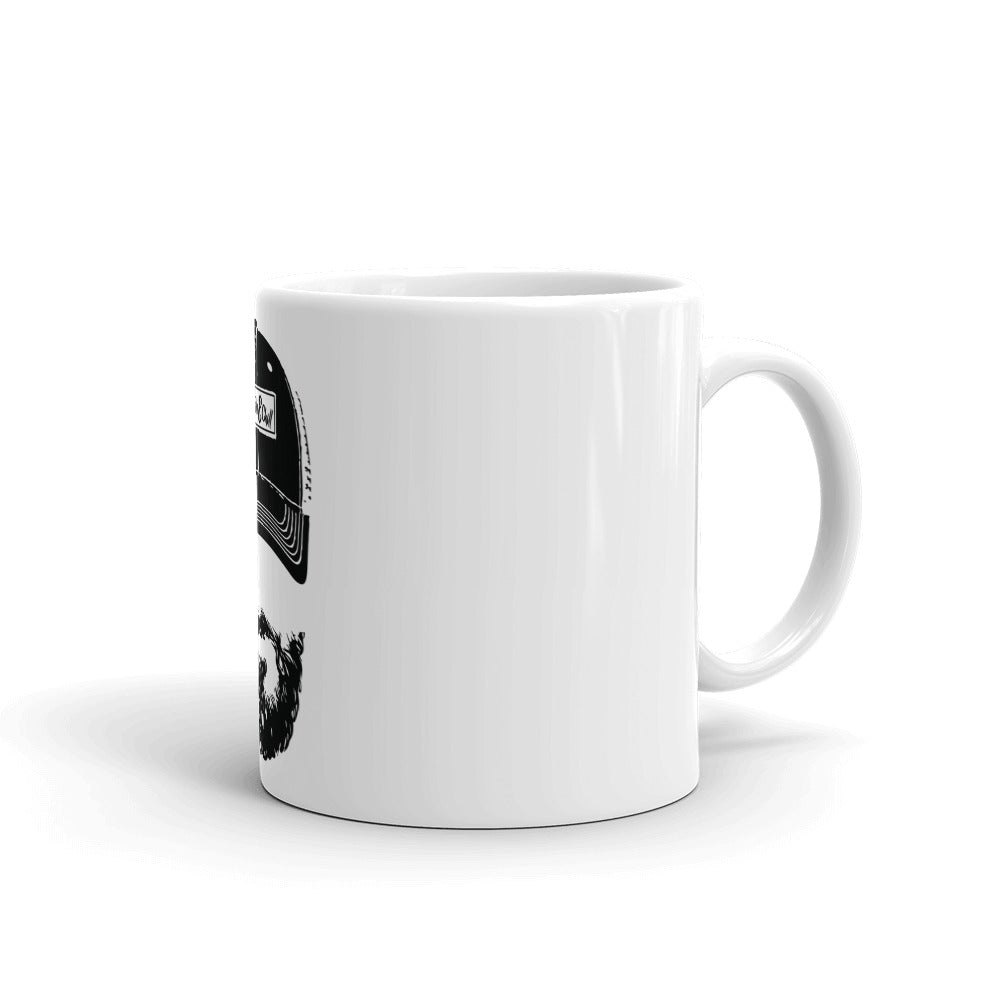 CF&C FISH CHILLA MUG