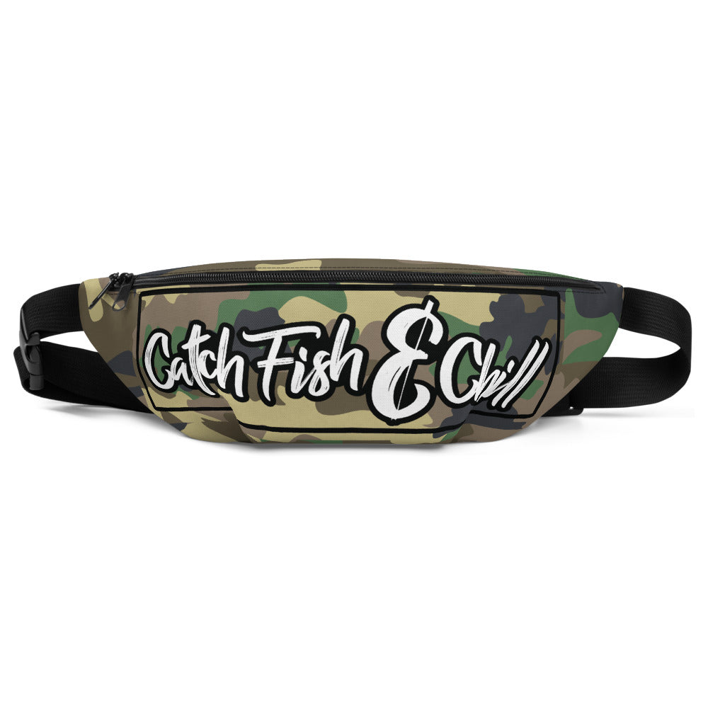 CF&C GREEN CAMO PACK