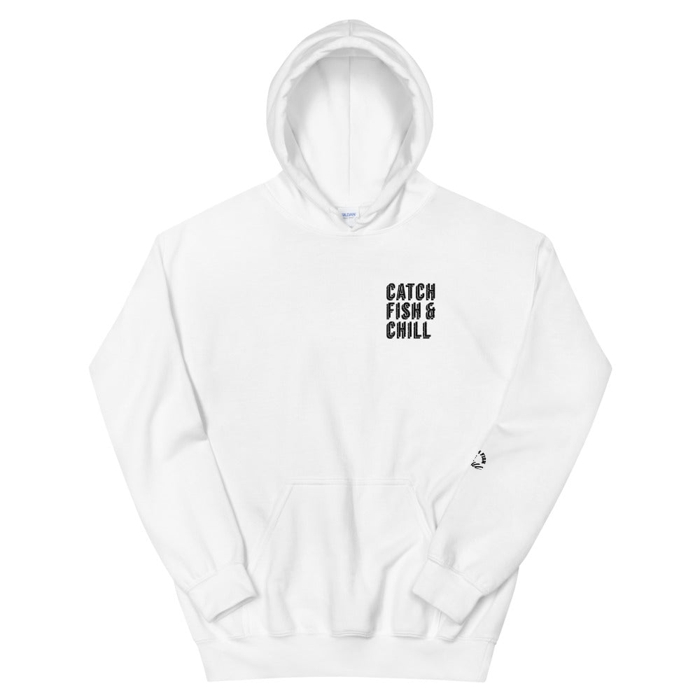 CF&C FOR LIFE PIRATE HOODIE