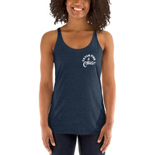 CATCH FISH & CHILL RACERBACK TANK