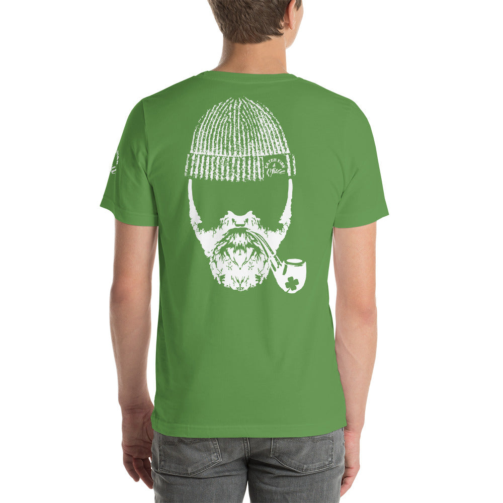 CATCH FISH & CHILL ST PATTY TEE