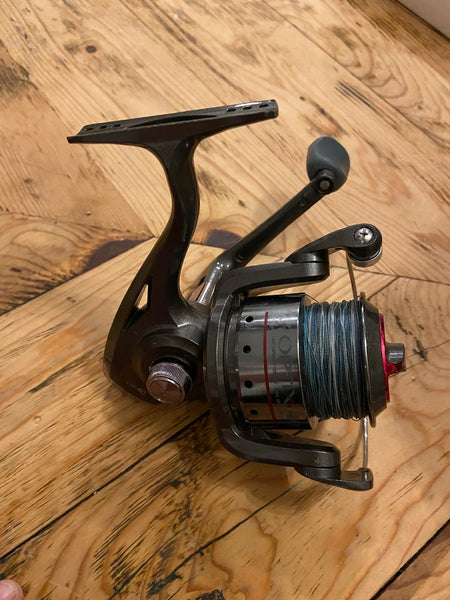 Can a Twenty Dollar Spinning Reel Be Any Good?