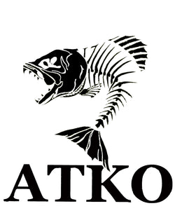 Atko Fishing