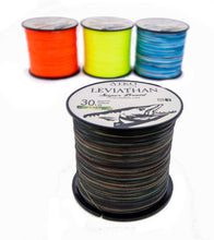 Atko Leviathan Braided Fishing Line-