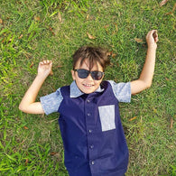 Little Lads Handmade Clothing : Sizes 3 - 9