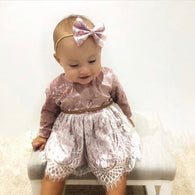Baby Girl Handmade Clothing :            Sizes 00000 - 2
