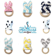 Bunny Teethers ON SALE!!!!!
