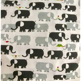 Elephant Newborn Swaddle
