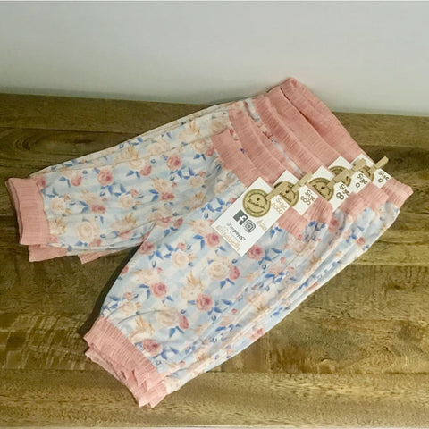 Elizabeth Rose Harem Pants