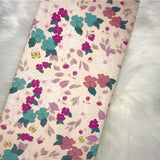 Flower Child Newborn Swaddle