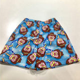 Bubble O Bill Shorts - Electric Blue
