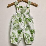 Palm Overalls