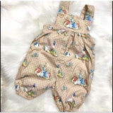 Peter Rabbit Overalls - Pre-Orders