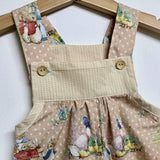 Peter Rabbit Overalls