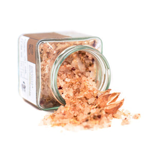 Even Keel - After Care: Calendula Sun Salts - Queya Beauty