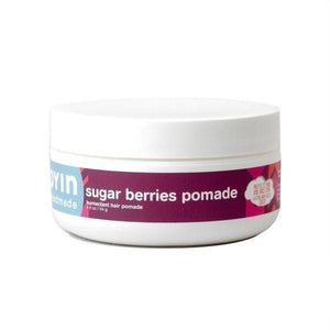 Sugar Berries Pomade - Queya Beauty