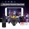 Mini Electric Panorama Tripod Head