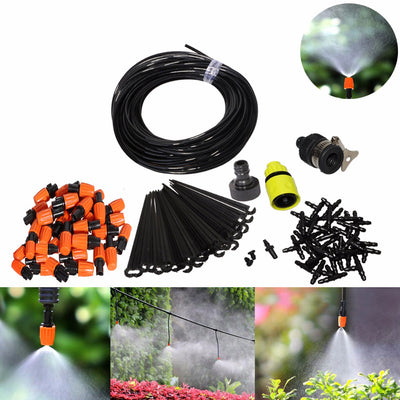 Adjustable Automatic Drip Irrigation System