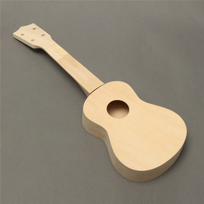 DIY Ukulele Guitar Kit (21 Inch)