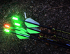 LED Lighted Archery Nock