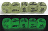 Adult Glow Dice Game