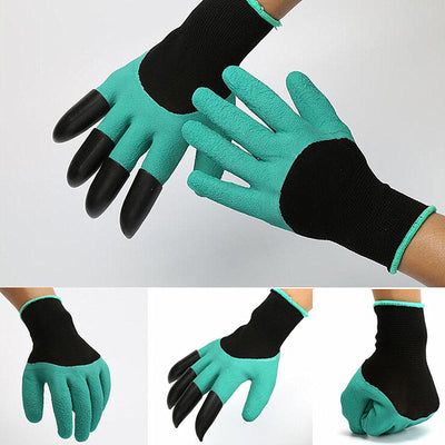 Garden Claws Gloves - Right Handed Model