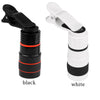 8x Zoom Camera Lens with Clip