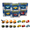 Magic Toy Cars