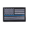 Tactical USA Flag Patch